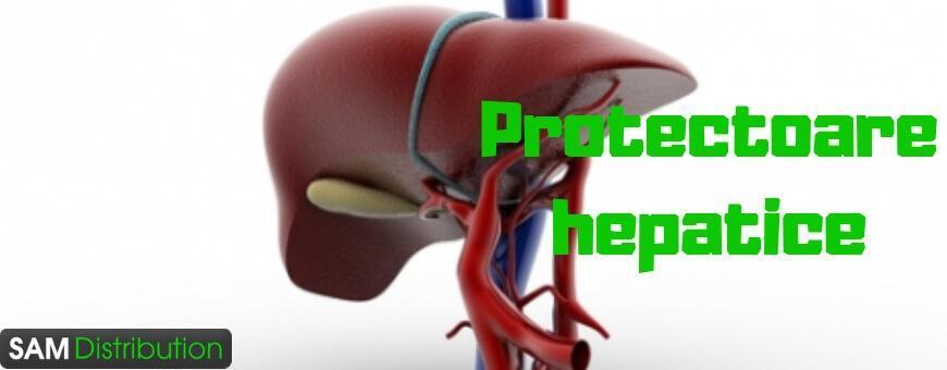 Protectoare hepatice » medicamente pentru regenerarea ficatului