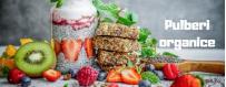 Superalimente - pulberi organice