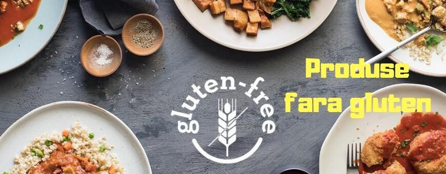 Alimente fara gluten | Produse fara gluten
