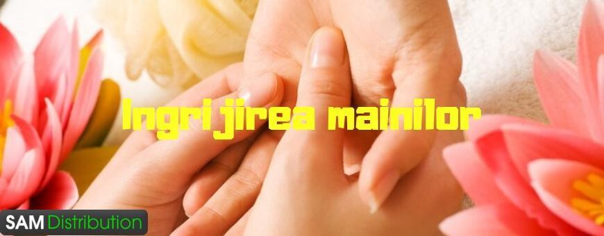Ingrijirea mainilor » Cosmetice pentru maini uscate » Crema de maini