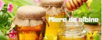 Produse de miere de albine