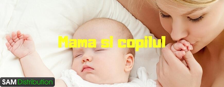 Articole de ingrijire pentru mama si copil