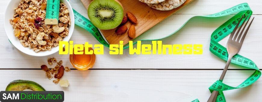 Dieta si wellness - SamDistribution