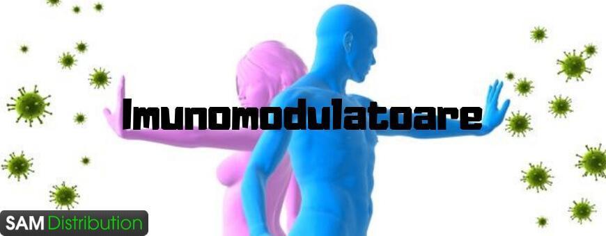 Imunomodulatoare - SamDistribution