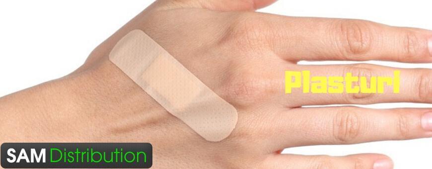 Plasturi plasture bataturi, detoxifiere, slabire, escare, rani la cel mai mic pret pe SamDistributionro