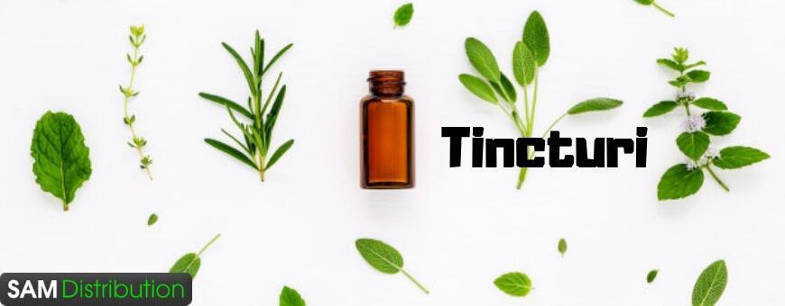Tincturi » Tincturi din plante