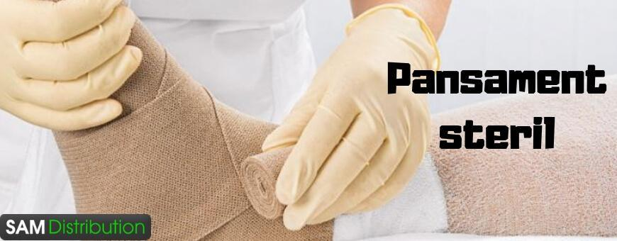 Pansament steril autoadeziv plasture, preturi Magazin online