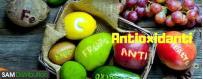 Antioxidanti - pentru intarirea sistemului imunitar